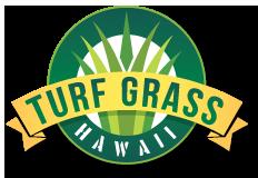 turf grass hawaii logo